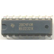 9-Ts232Cpe Rs-232 Driver/Receiver - 1