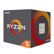 Amd Ryzen 5 2600X 4.2 Ghz 16Mb Am4 95W - 1