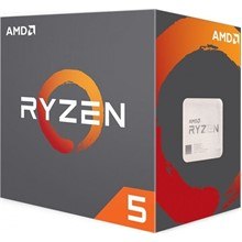 Amd Ryzen 5 3600 3.6/4.2Ghz Am4 100-100000031Box - 1