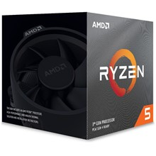 Amd Ryzen 5 3600X 3.8/4.2Ghz Am4 100-100000022Box - 1