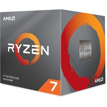 Amd Ryzen 7 3700X 3.6/4.4Ghz Am4 100-100000071Box - 1