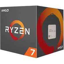 Amd Ryzen 7 3800X 3.9/4.5Ghz Am4 100-100000025Box - 1