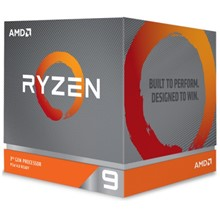 Amd Ryzen 9 3900X 3.8/4.6Ghz Am4 100-100000023Box - 1