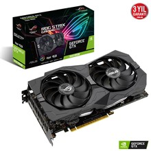 Asus Geforce Gtx 1660S 6Gb A6G Strix Gaming 192Bit - 1