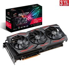 Asus Rx5700 8Gb Strix Gaming Oc Gddr6 256Bit - 1