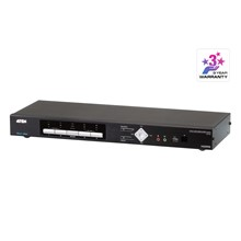 Aten-Cm1284 4-Port Usb Hdmı Multi-View Kvmp™ Switch - 1