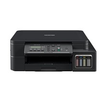 Brother Dcp-T510W Tara,Foto Tanklı - 1