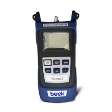 Bt-Opm-N Beek Optik Güç Ölçer (Optical Power Meter)≪Br /≫