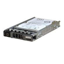 Dell 400-Aunq 600Gb Sas 10K Sff 2.5 Hdd - 1