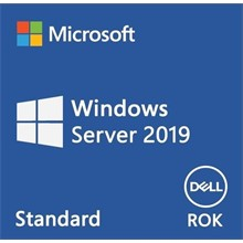 Dell 634-Bsfx Windows Server 2019 Standard Rok - 1