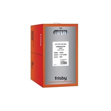 Frisby Fr-Cat601 Cat-6 305M 23 Awg Gri Kablo - 1