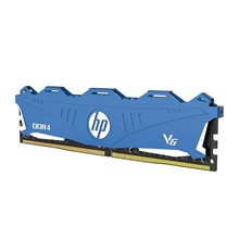 Hp 8Gb D4 3000Mhz V6 Cl17 7Eh64Aa - 1