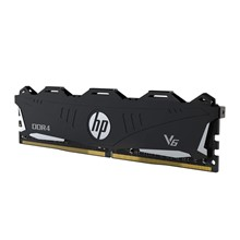 Hp 8Gb D4 3200Mhz V6 Cl16 7Eh67Aa - 1