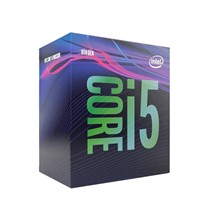Intel Coffee Lake İ5 9400F 2.9Ghz 1151 9M Box - 1