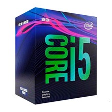 Intel Coffee Lake İ5 9500F 3.0Ghz 1151 9M Box - 1