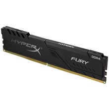 Kingston 16Gb Hyperx Fury D4 2666 Hx426C16Fb3/16 - 1