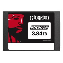 "Kingston 3.84Tb Dc500R 2.5"" 555/520 Sedc500R/3840G - 1"