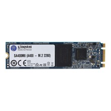 Kingston 480Gb M.2 2280 Sa400M8/480G - 1