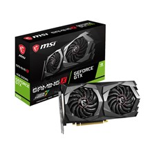 Msı Geforce Gtx 1650 4Gb Gaming X Gddr5 128Bit - 1