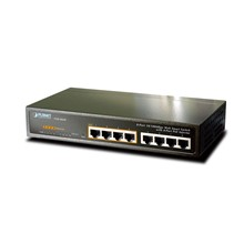 Pl-Fsd-804Ps Fast Ethernet Poe ≪B≫Websmart≪/B≫ Switch≪Br≫