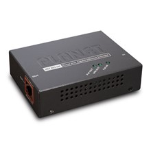 Pl-Poe-E201 Ieee 802.3At Power Over Gigabit Ethernet Extender - 1