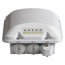 Ruc-901-T310-Ww20 Zoneflex T310, Omni, Outdoor Access Point, 802.11Ac Wave 2 2X2:2 İnternal Beamflex+, Dual Band Concurrent. One Ethernet Port, Poe İnput. -20ºc To 65ºc Operating Temperature. Includes Mounting Bracket And One Year Warranty. Does Not - 1