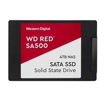 Wd 4Tb Red Nas Sa500 500/500Mb Wds400T1R0A - 1